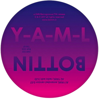 YAML (feat.LAVINIA CLAWS) -pre-order-