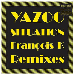 SITUATION - FRANCOIS K REMIXES -RSD LIMITED-