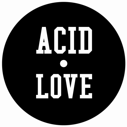 ACID LOVE, ACID LOVE DUB