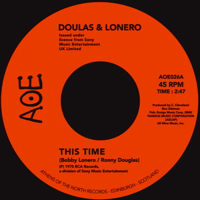 THIS TIME (7 inch) -pre-order-