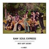 BEST KEPT SECRET (LP)
