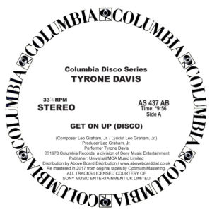 GET ON UP (DISCO)-pre-order-