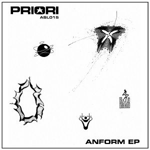 ANFORM - PROJECT PABLO REMIX