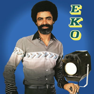 FUNKY DISCO MUSIC (LP)