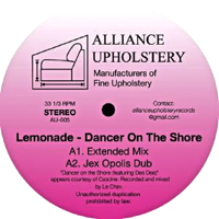 DANCER ON THE SHORE (Incl. JEX OPOLIS REMIX)