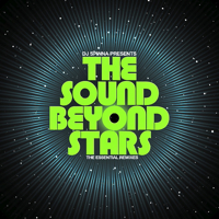 THE SOUND BEYOND STARS [Vol.1](2LP)