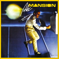 ALEC MANSION (LP) [REISSUE] -pre-order-