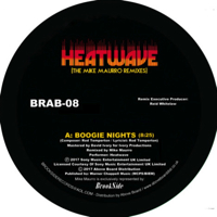 THE MIKE MAURRO REMIXES VOL.1 (BOOGIE NIGHTS/TOO HOT TO HANDLE)