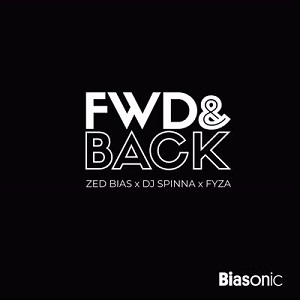 FWD & BACK (7 inch)