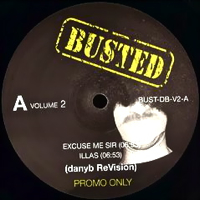 BUSTED VOLUME 2