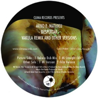 DESPERTAR - VAKULA REMIX AND OTHER VERSIONS