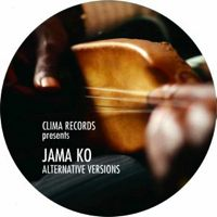 JAMA KO - ALTERNATIVE VERSIONS -pre-order-