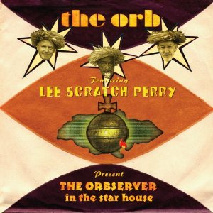 "THE OBSERVER IN THE STAR HOUSE(ft.LEE SCRATCH PERRY)[3x7""+2xCD]"