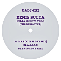 SULTA SELECTS VOL.1 [THE REMASTER]