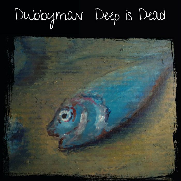 DEEP IS DEAD (2LP)