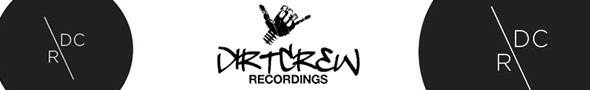 DIRT CREW RECORDINGS