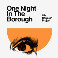 "ONE NIGHT IN THE BOROUGH(3x12"")"