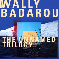 THE UNNAMED TRILOGY, VOL. 1 -pre-order-