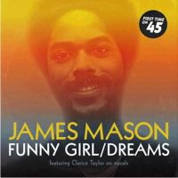 FUNNY GIRL (feat. CLARICE TAYLOR) (7 inch)