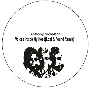 VOICES INSIDE MY HEAD - LOST & FOUND REMIX