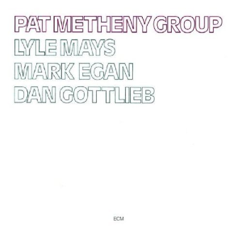 PAT METHENY GROUP (LP)
