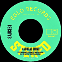 NATURAL THING (7 Inch)