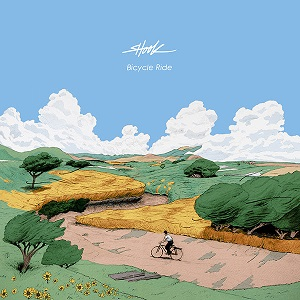 BICYCLE RIDE (LP)
