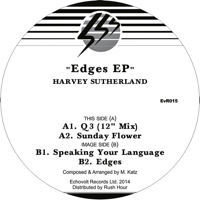 EDGES EP [REPRESS]