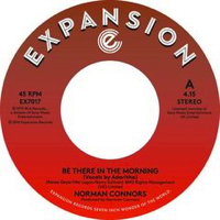 BE THERE IN THE MORNING (7 inch)
