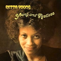 YOUNG & RESTLESS (LP) [REISSUE]