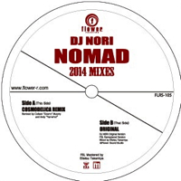 NOMAD - 2014 MIXES