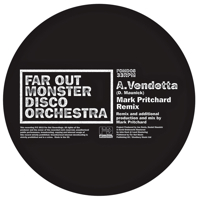 VENDETTA (MARK PRITCHARD/MARCELLUS PITTMAN REMIXIES)