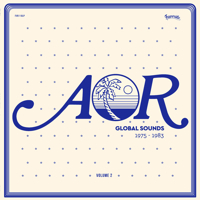 AOR GLOBAL SOUNDS VOL.2 [1975-1983] (LP)