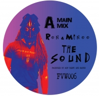 THE SOUND -pre-order-