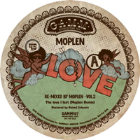 RE-MIXED BY MOPLEN – VOL 2