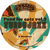 FOOD FOR CATS VOL 2