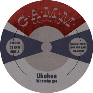 WHATCHA GOT / SAISON (10 inch)