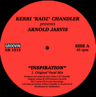 INSPIRATION [REISSUE]