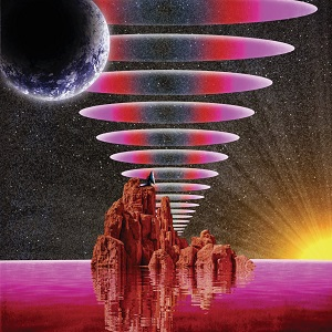 LOST TRANSMISSIONS FROM THE OFF-WORLD TERRITORIES (2LP)