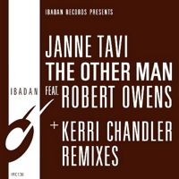 THE OTHER MAN (feat. ROBERT OWENS) -pre-order-