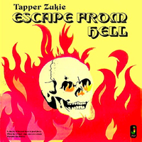 ESCAPE FROM HELL (LP) [REISSUE]