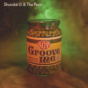 GROOVE ME (7 inch) -pre-order-