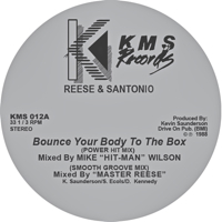BOUNCE YOUR BODY TO THE BOX