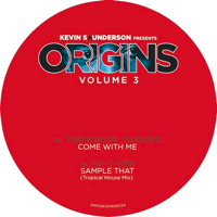 KMS ORIGINS VOL. 3