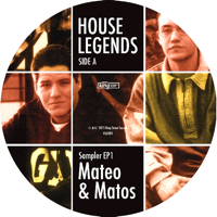 HOUSE LEGENDS VOL. 1