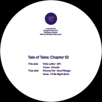 TALE OF TALES - CHAPTER 2 -pre-order-