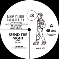 SPEND THE NIGHT / FLIGHT 801 -RSD2017-