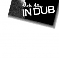 PACIFIC ALLEY IN DUB (LP)
