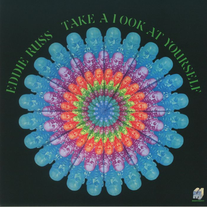 TAKE A LOOK AT YOURSELF (LP)