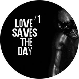LOVE SAVES THE DAY /1